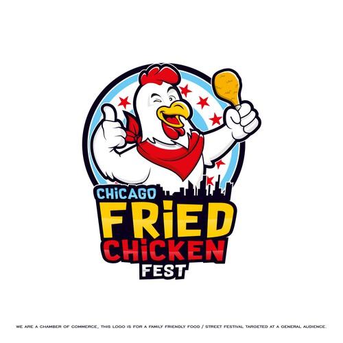 Chicago Fried Chicken Fest