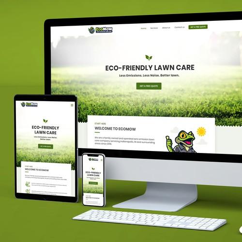 EcoMow (website)