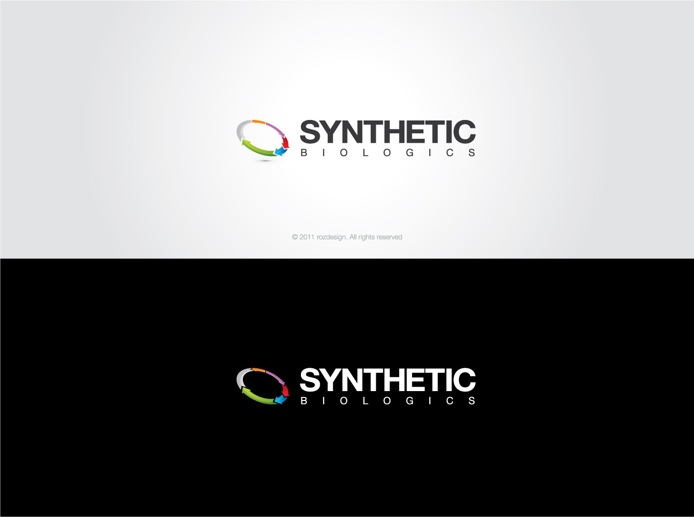 Help Synthetic Biologics, Inc. with a logo