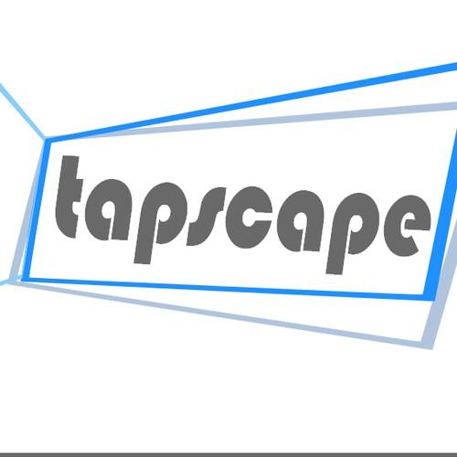 Create the next logo for tapscape