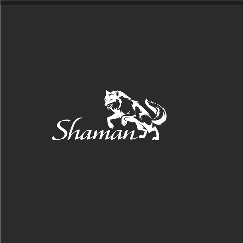 "Create a logo design for ""Shaman"""
