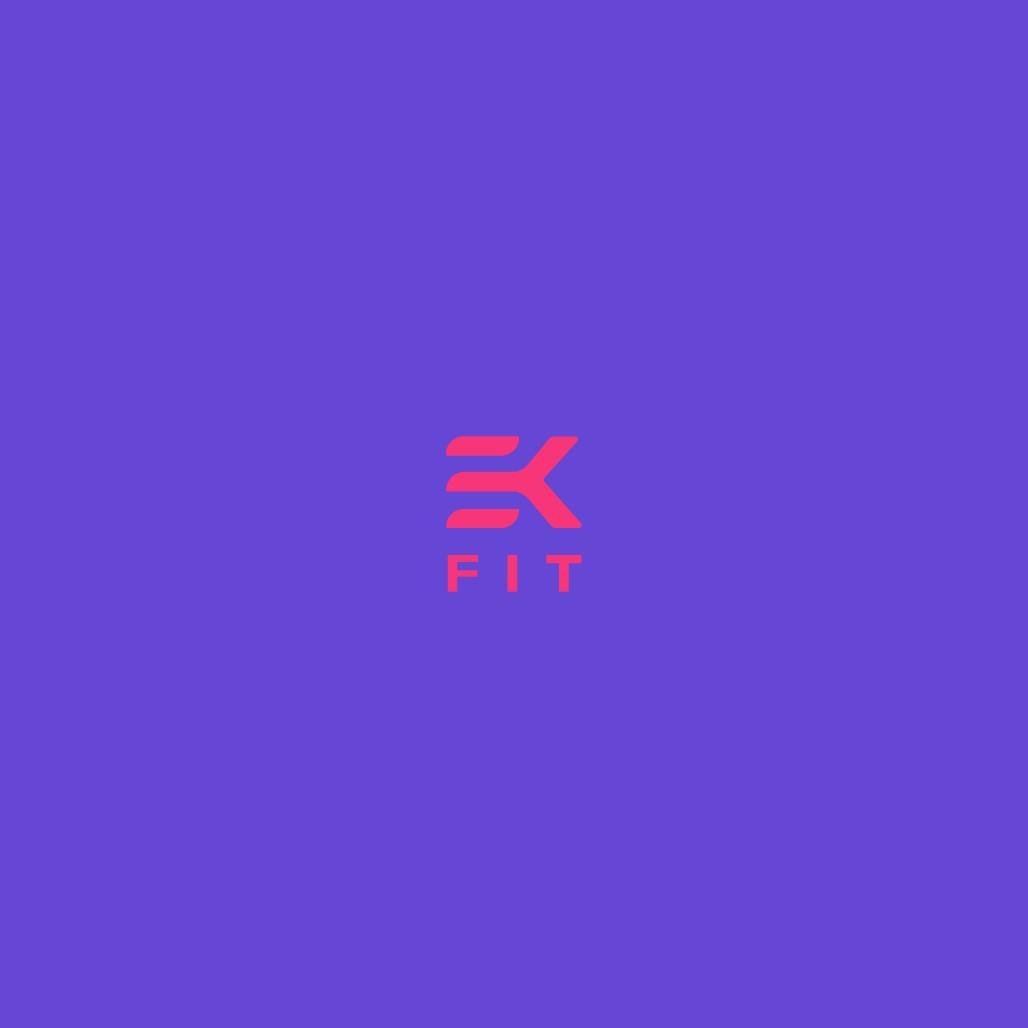 Logo Creation for Instagram Female Fitness Model!