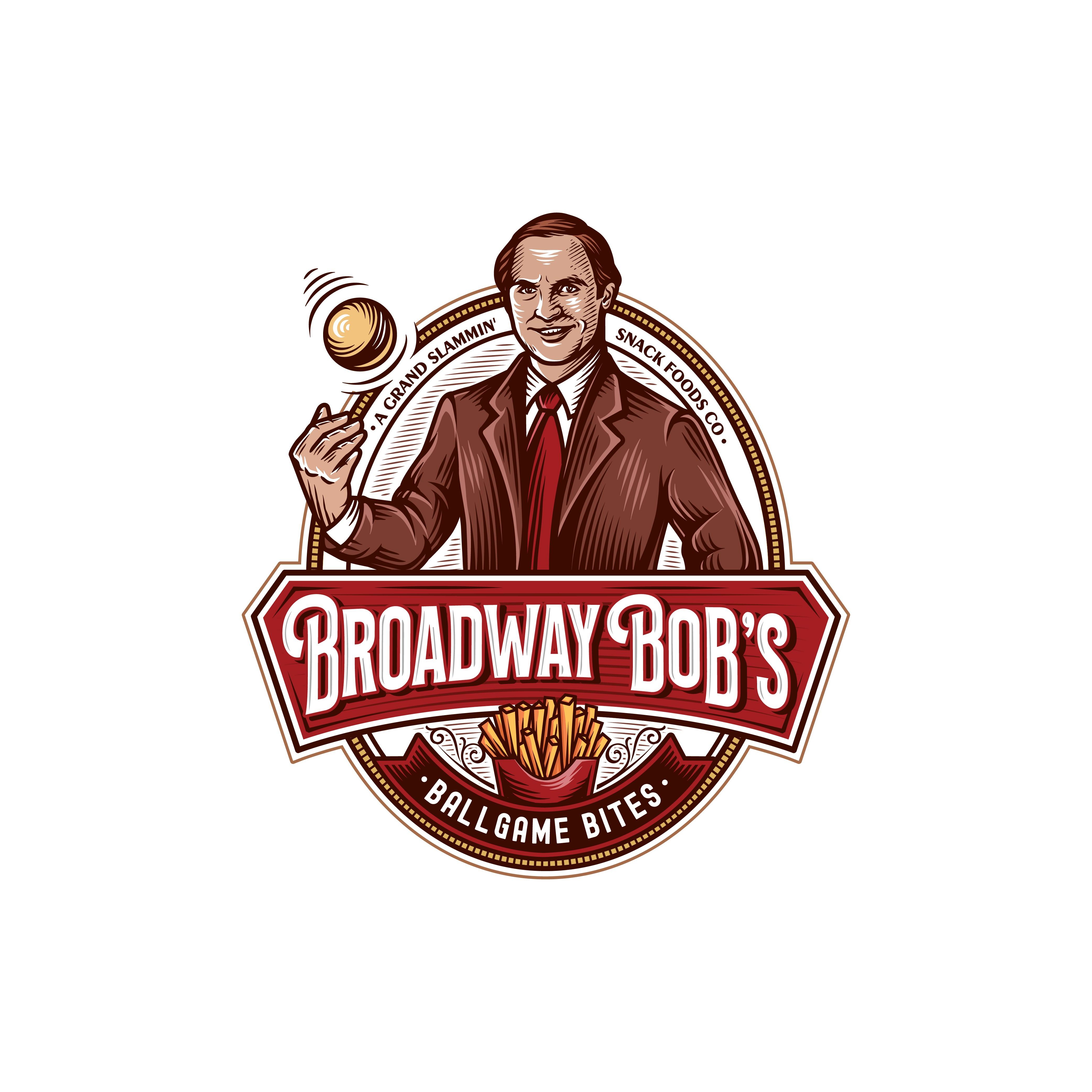 Broadway Bob's Ballgame Bites