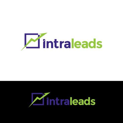 intraleads logo