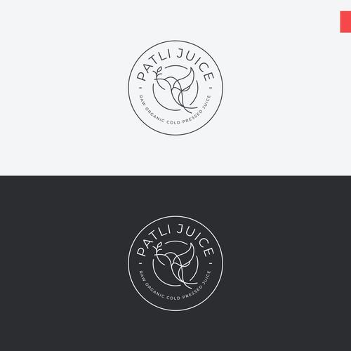 Logo Patli Juice