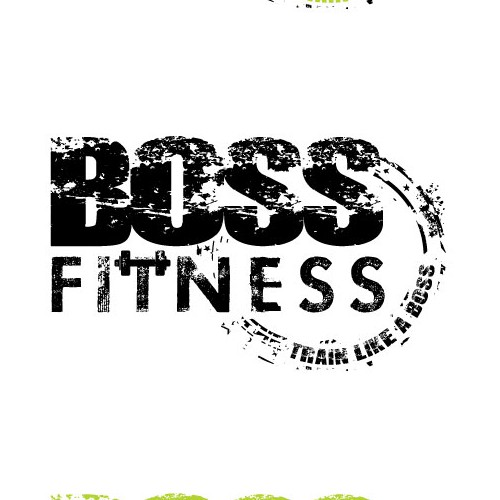 New logo wanted for BOSSfitness