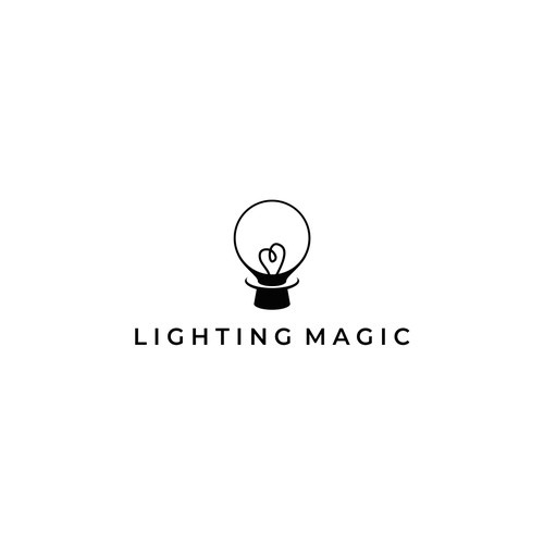 simple and smart logo