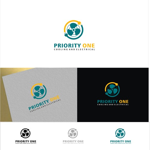Priority one Cooling and Electrical