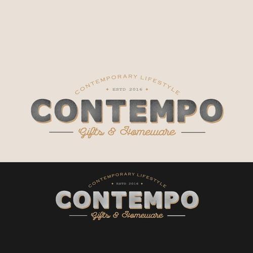Logo for Contempo