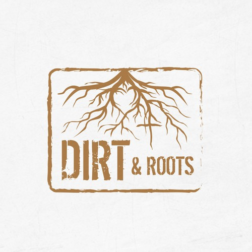 Dirt and Roots