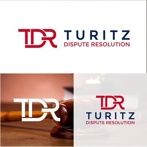 TDR Logo Design
