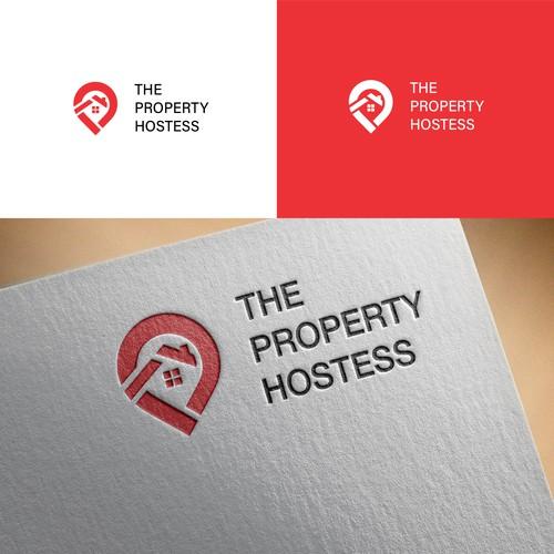 The property hostess
