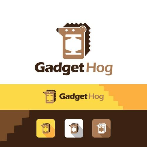gadget hog