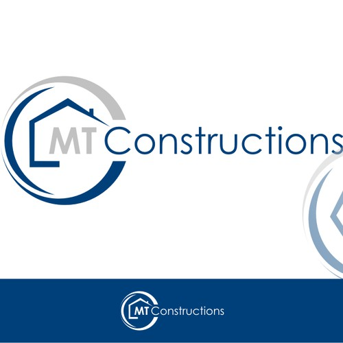 Create a new image for a young builder looking to build his brand