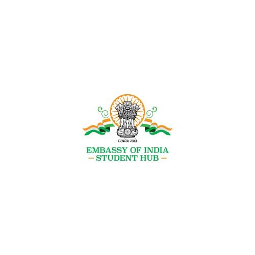 Embassy of India Student Hub