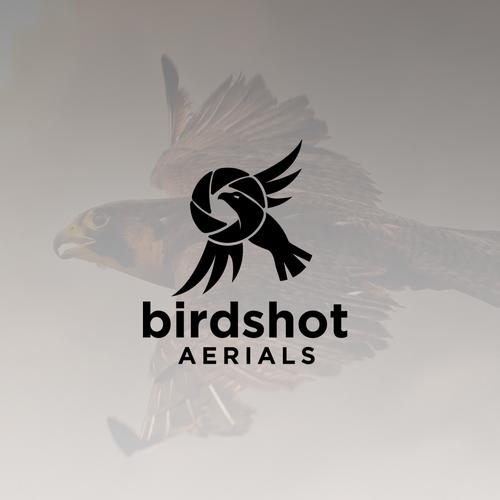 birdshot aerials