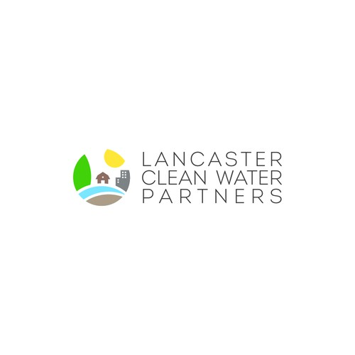 Lancaster Clean Water Partners proposion logo