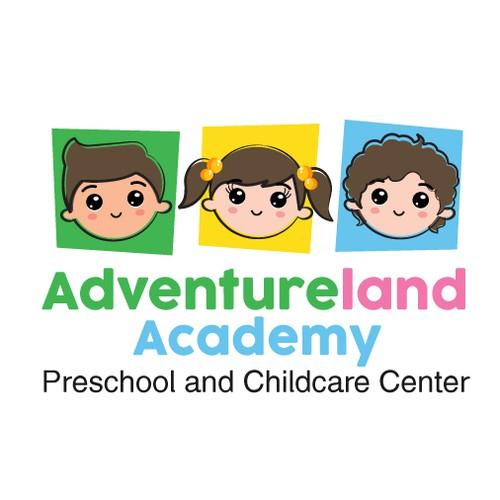 Adventureland Academy Logo
