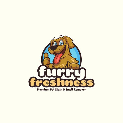 FurryFreshness , Premium Pet Stain & Smell Remover