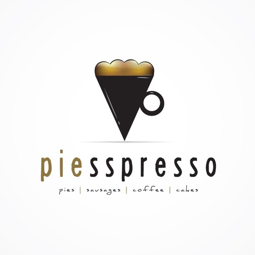 Piespresso  needs a new logo