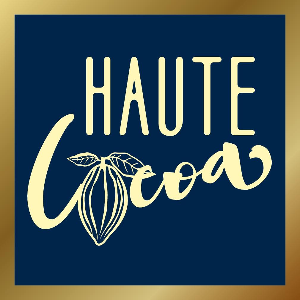 Haute Cocoa needs your help to create THE haute logo!