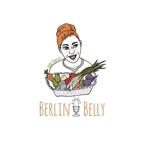 Berlin Belly logo