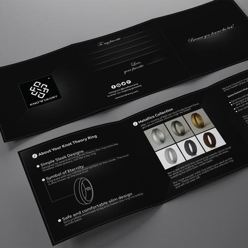 3fold Brochure Concept