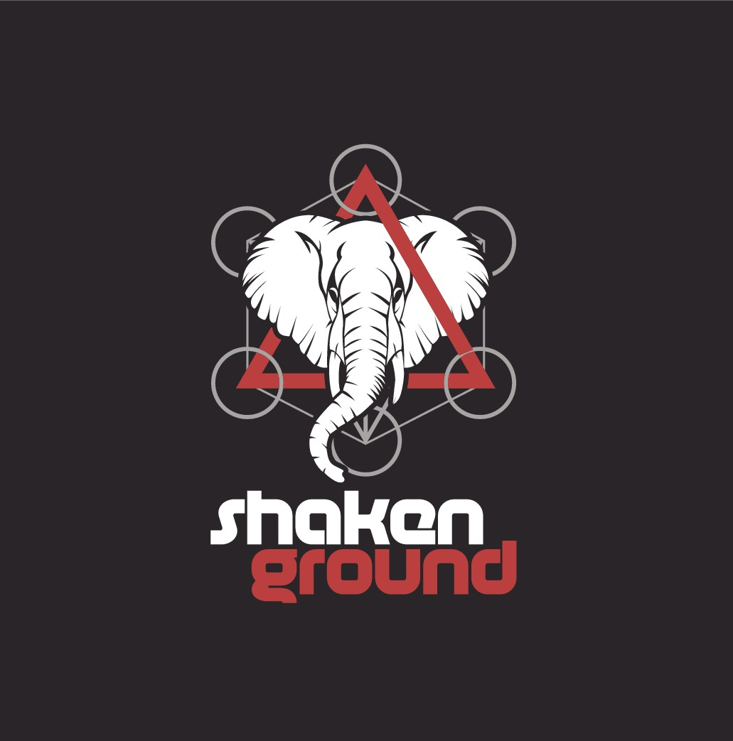 "Upcoming Band:  ""Shaken Ground"" Logo Design Contest"