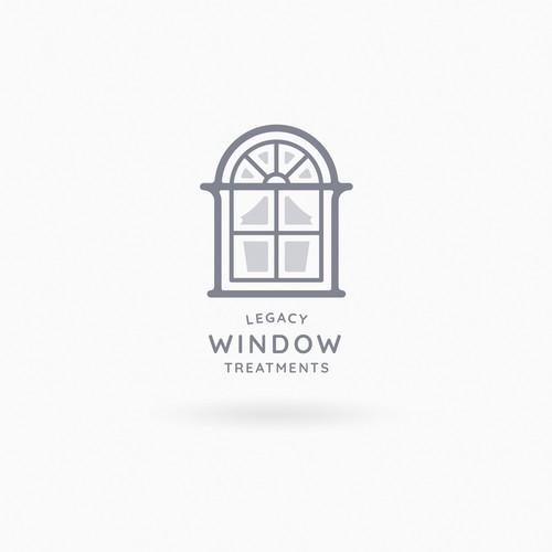 Window + Curtains