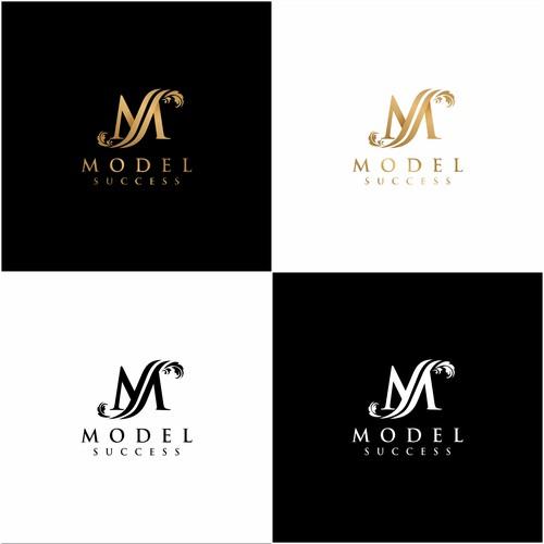 model succes won