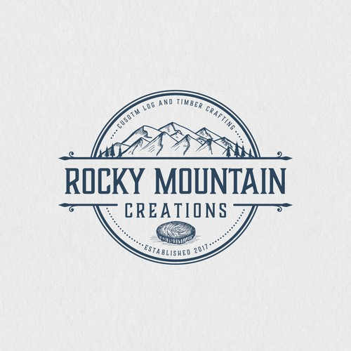 Rocky Mountain Creations