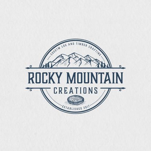 Rocky Mountain Creations