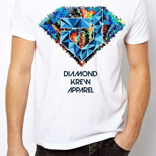 diamond krew