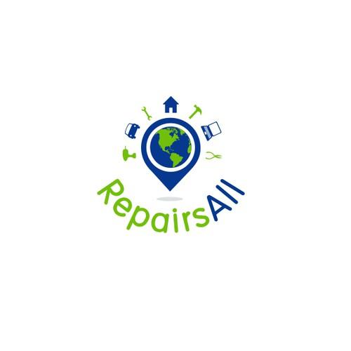 Repairs all