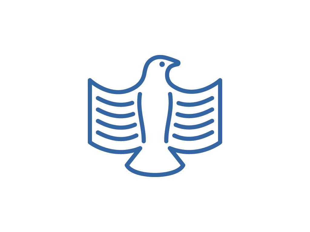 ChirpCase logo re-design