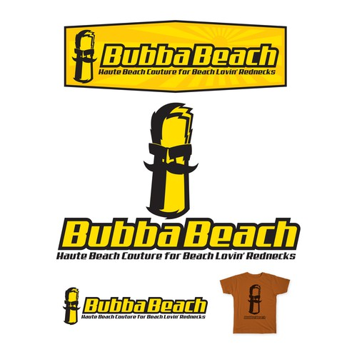 Bubba Beach