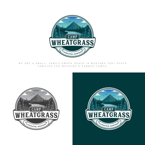 Camp Wheatgrass