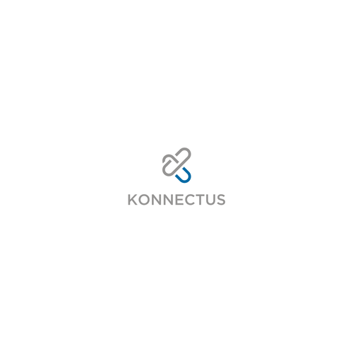 Bold logo concept For Konnectus