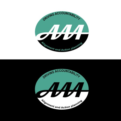 AAA needs a new logo
