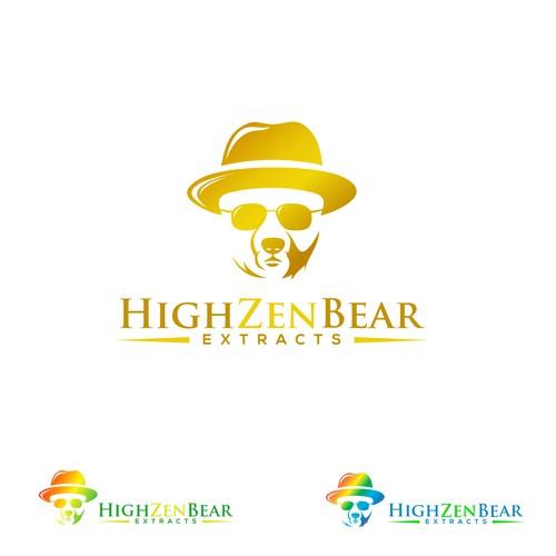 HIGH ZEN BEAR