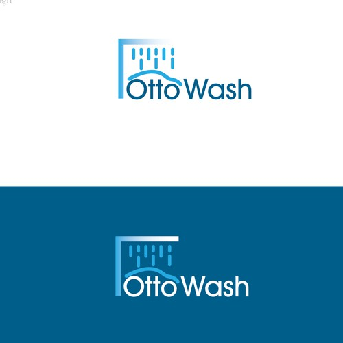 Logo Design for small carwash brand