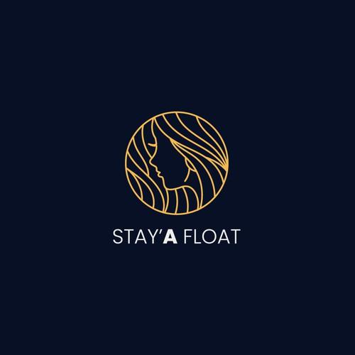 minimalist logo for Spa