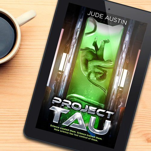 Cover for project Tau