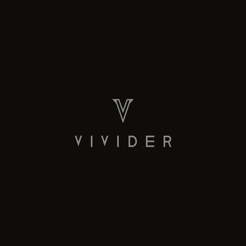 Modern logo concept for sunglasses brand