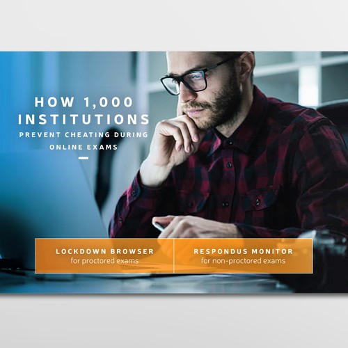 Postcard for education software