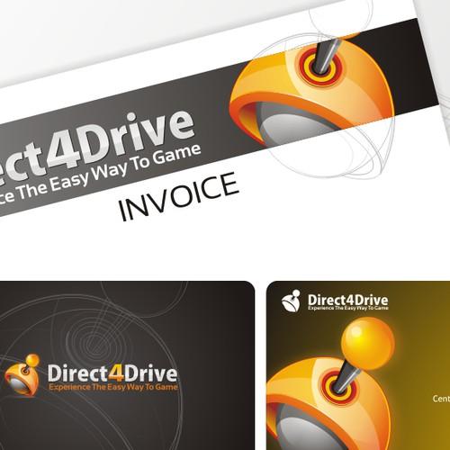 Futuristic, Creative & Inspiring Logo Design Needed