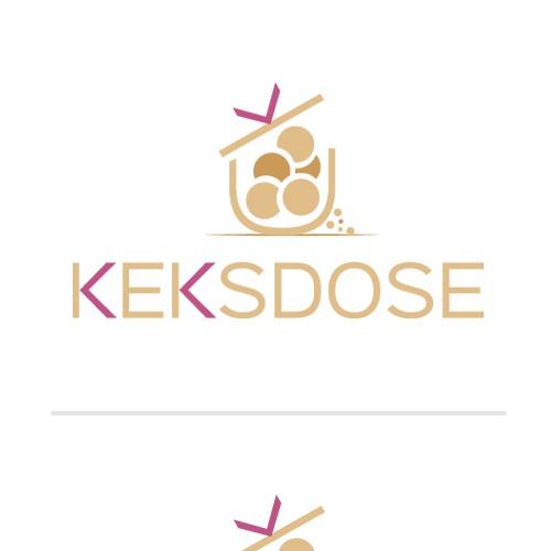 Ein Logo für leckere Kekse!