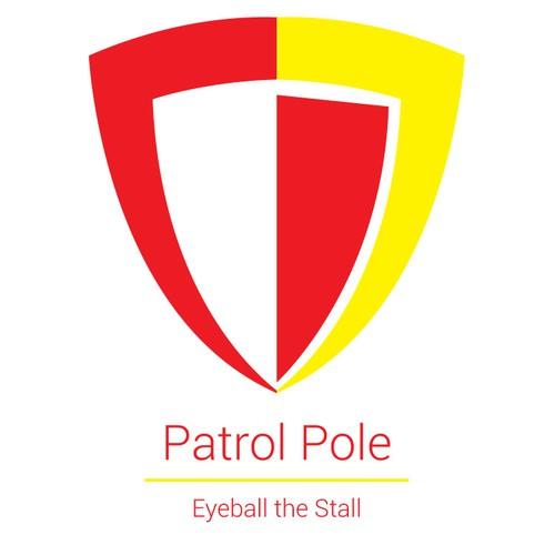 Patrol pole