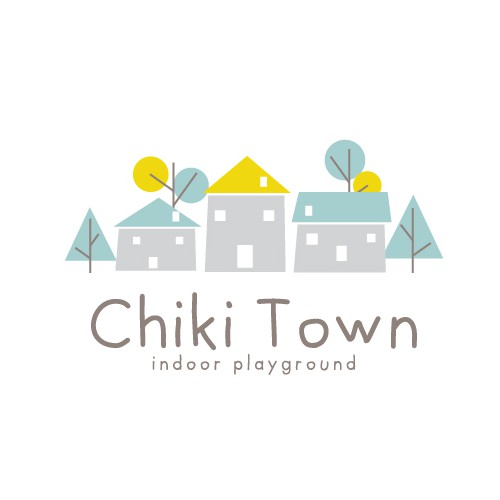 Indoor Playground Logo