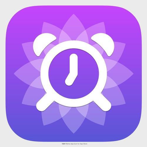 App Icon for Rise Alarm